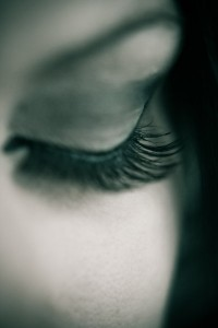 nenutrauk mano sparnuotu minciu ir neisvyskmano raudonu akiu...